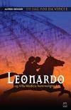 """""""Leonardo og Villa Medicis hemmelighed"""". - Af Alfred Bekker"""
