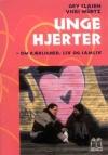 """""""Unge hjerter""""  - Arbejdsbog - af Gry Clasen og Vicki Würtz"""