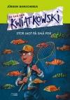 """""""Stor jagt på små fisk"""" af Jürgen Banscherus"""