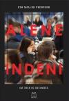 """""""Alene indeni – om unge og ensomhed""""  Af Kim Møller Pedersen"""