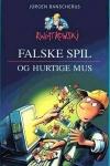 """""""Falske spil og hurtige mus (nr. 12)""""  Af Jürgen Banscherus"""