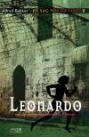 """En sag for Da Vinci 2 """"Leonardo og de sammensvorne fra Firenze""""  Af Alfred Bekker"""